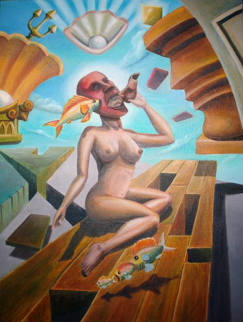 Saban pinturas - hermansaban - Saban arte