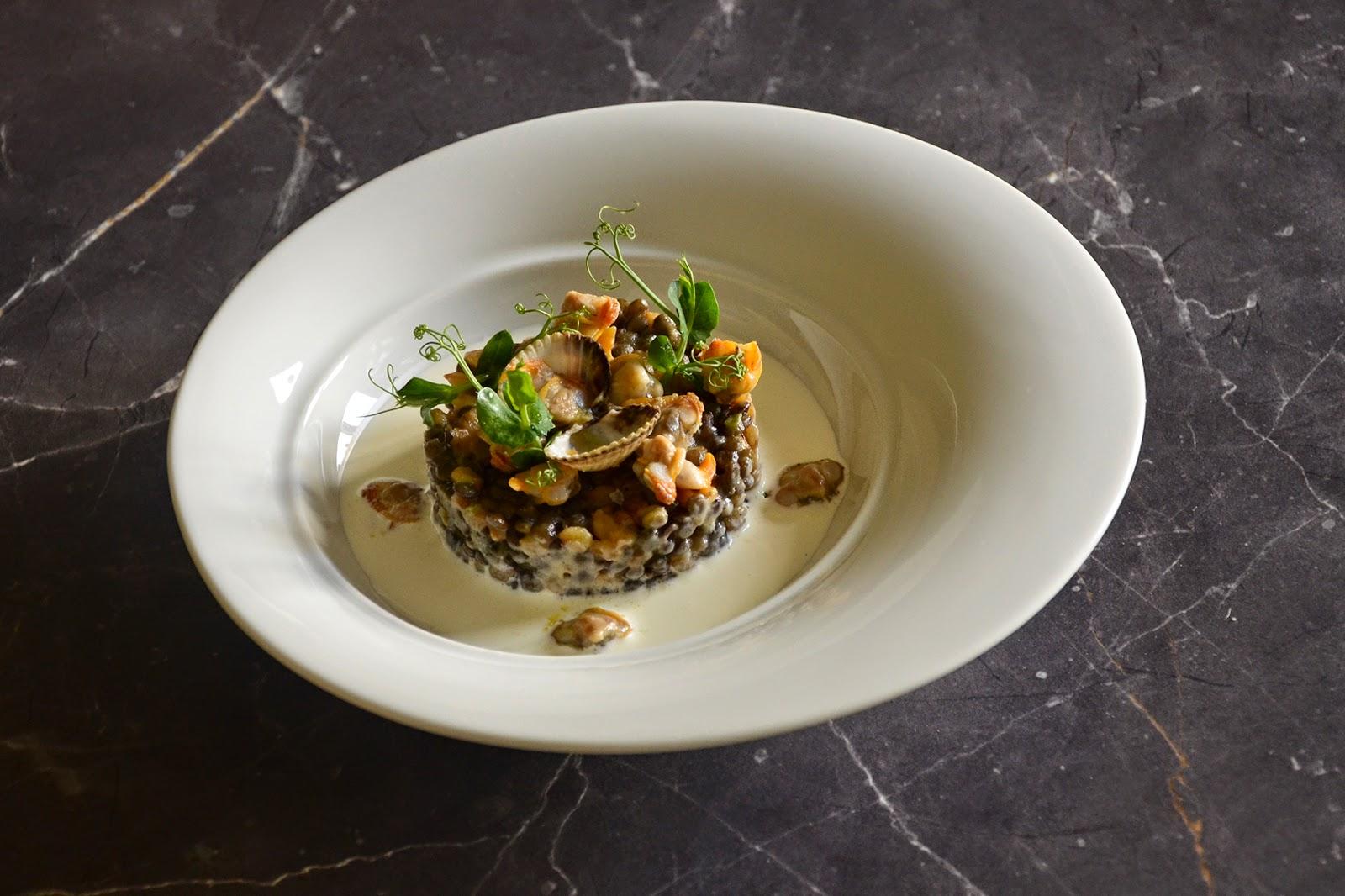 Bel 39 cuisine votre chef domicile mes formules for Entree gastronomique