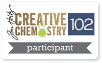 Tim Holtz Creative Chemistry 102