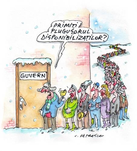 phoca thumb l 61hhh Caricaturi de caricaturi. By Costel Patrascan