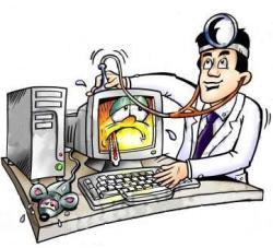 Jasa Service Komputer Panggilan