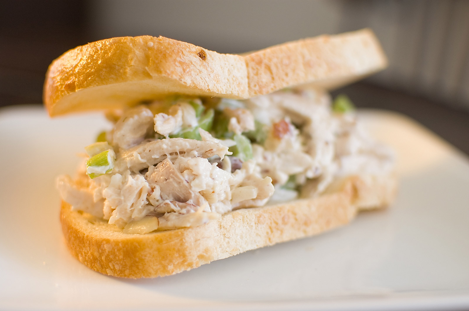 ... Chicken Salad Sandwich Chicken Salad Recipe Sandwich Recipe Chick Wrap