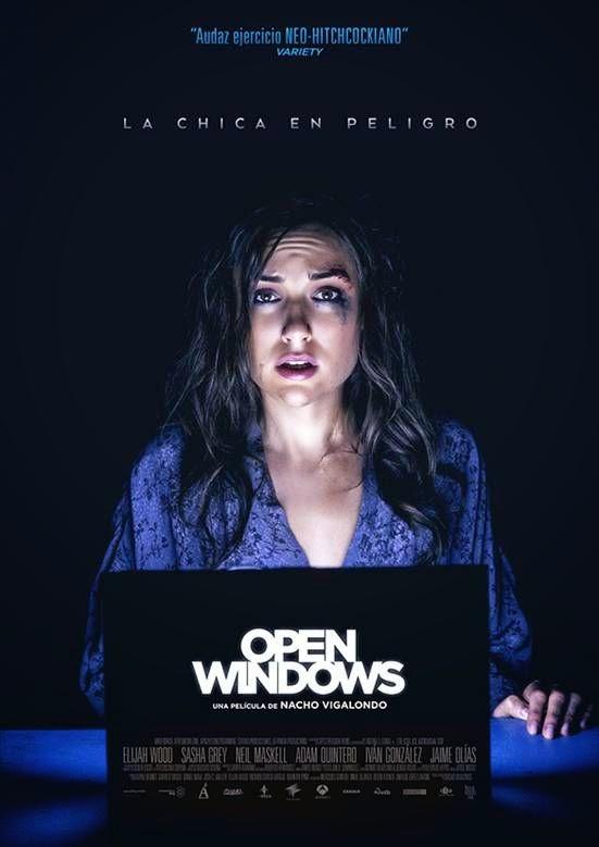 ¡Cartelicos!: Open Windows (2014)
