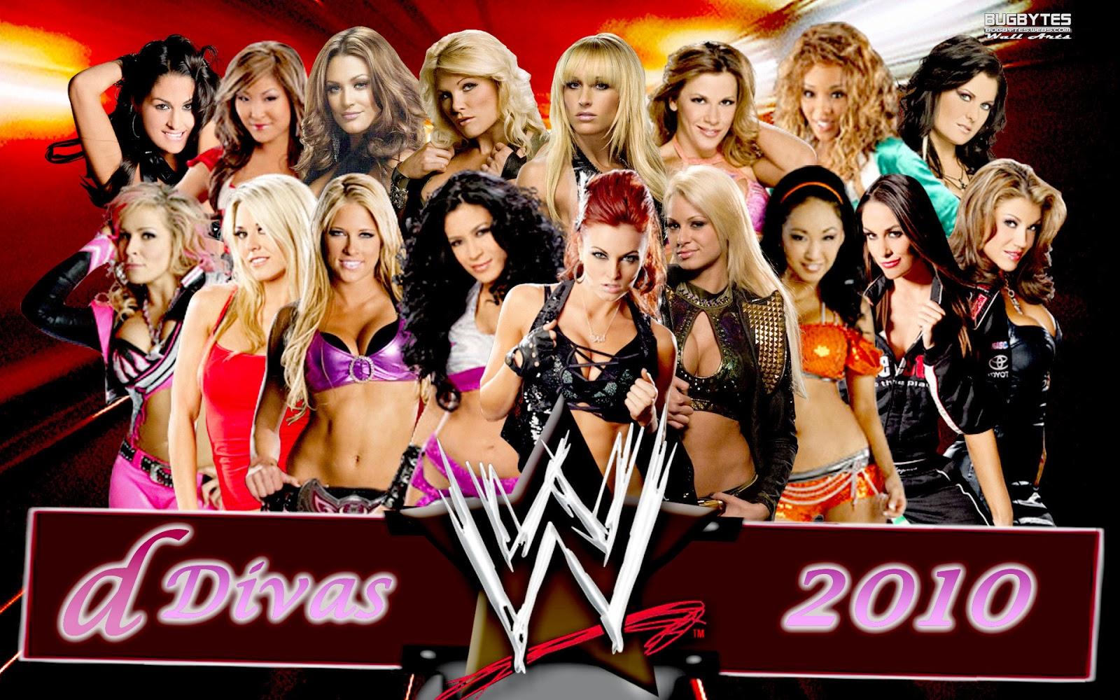 WWE: filtran foto desnuda de Nikki Bella, la