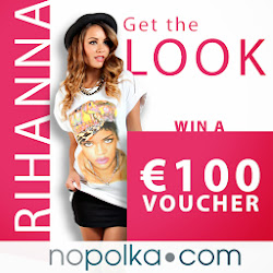 WIN €100 with NoPolka.com
