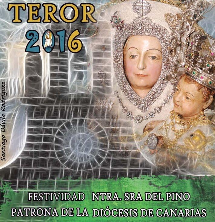 Programa fiestas Virgen del Pino