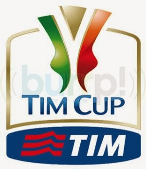 """"""" Coppa Italia"""""""