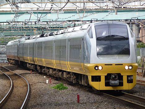 常磐線特急 フレッシュひたち E653系