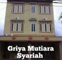 Lowongan Kerja Karyawati Penginapan & Laundry Griya Mutiara Syariah Makassar