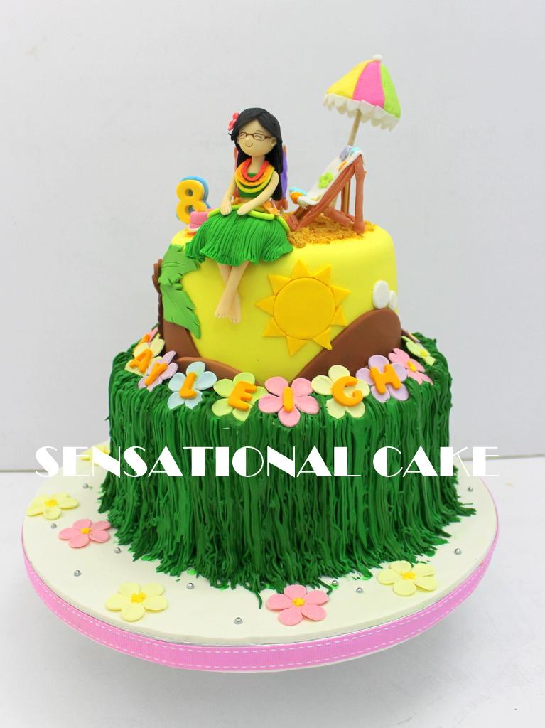 Barbie Birthday Cake Ideas