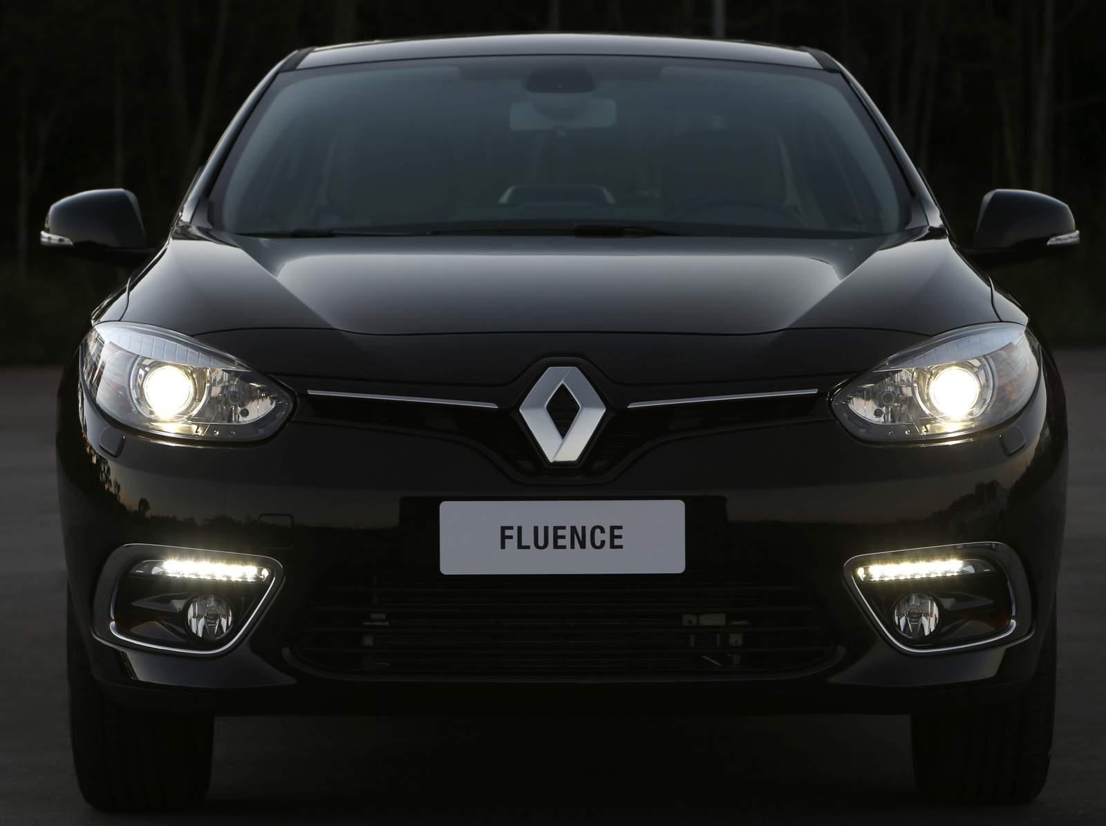 Renault Fluence 2015 - Preço