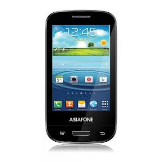 Asiafone AF977 - Harga Spesifikasi Ponsel Layar Sentuh Dual SIM 300 Ribuan - Berita Handphone