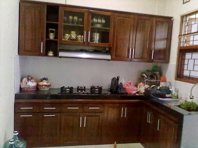 Racko Furniture Aneka Kitchen Set