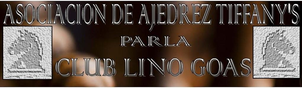 Club de Ajedrez LINO GOAS