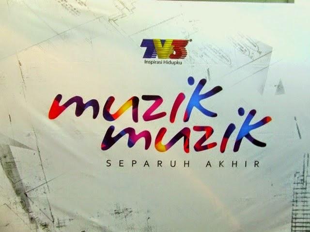Muzik Muzik 29 Separuh Akhir TV3