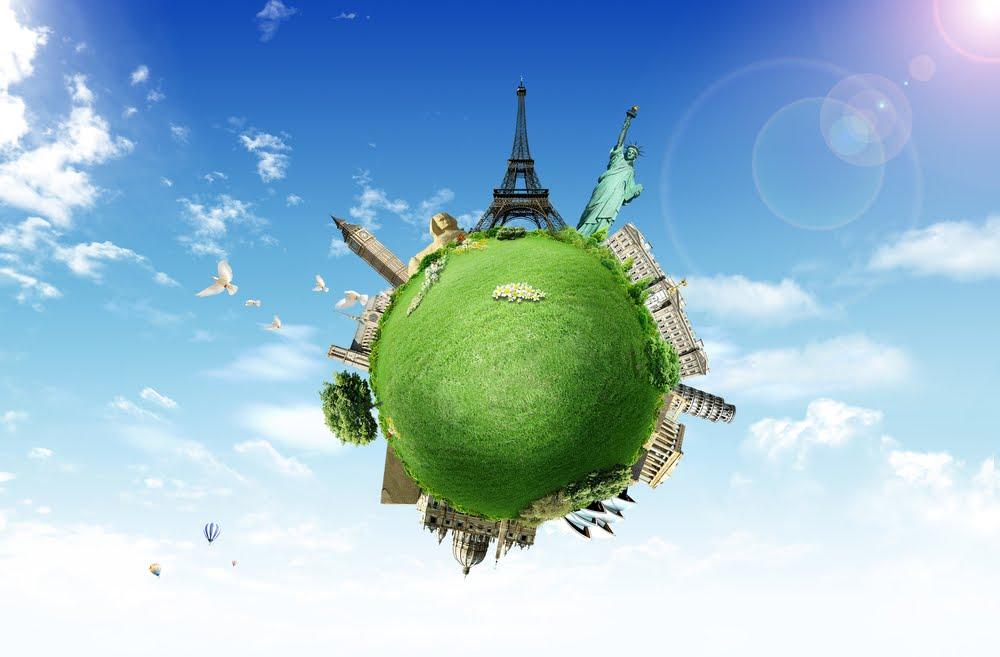 2017 Año del Turismo Sostenible