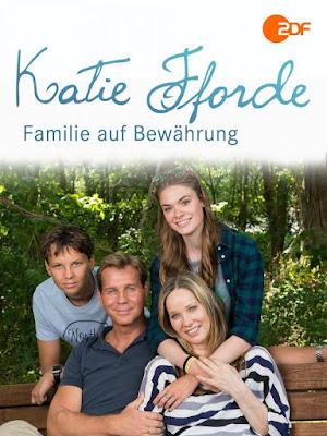 Katie Fforde Familie Auf Bewährung 2018 Custom HD Spanish