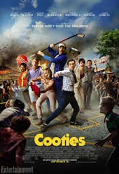 Cooties: A Epidemia Torrent 2015