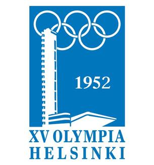 「世界平和を誓う」ヘルシンキ五輪 (1952年)