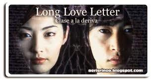 Long Love Letter -Bức Thư Tình