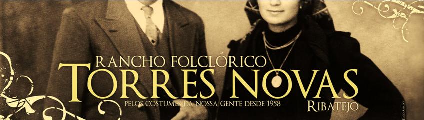 Rancho Folclórico de Torres Novas - Ribatejo
