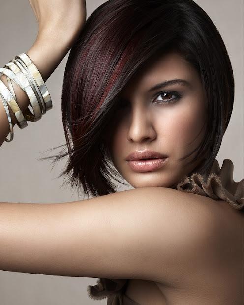 haircuts & hairstyles 2012 short