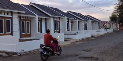 Daftar Harga Rumah Murah Program Jokowi