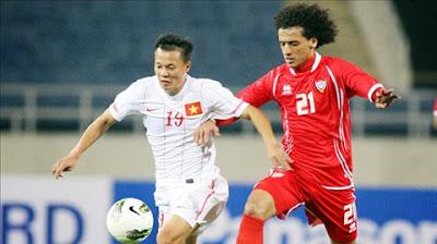 Xem lại đầy đủ trận UAE vs Việt Nam