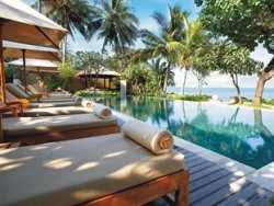 Hotel Bintang 4 di Lombok - Qunci Villas Hotel