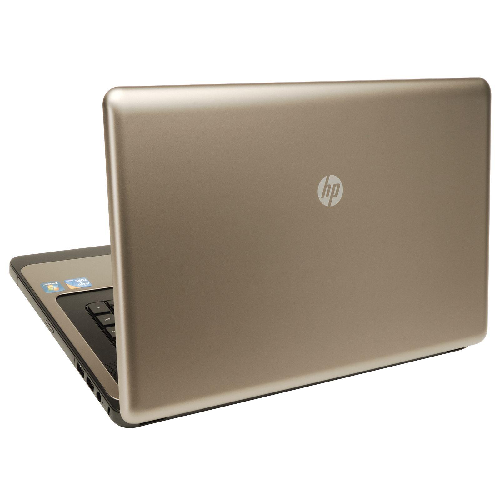 Notebook HP 630 Intel Core i3 2.53GHz, 4GB, 500GB, Gravador de DVD