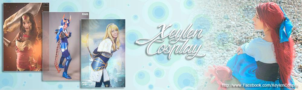 ★ Xeylen Cosplay ★
