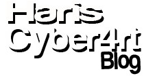 Haris Cyber4rt Blog