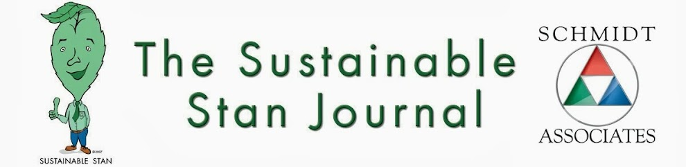 The Sustainable Stan Journal