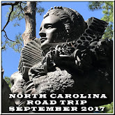 NORTH CAROLINA TRIP - SEPTEMBER 2017