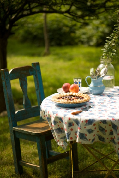 idea of summer- shabby&countrylife.blogspot.it