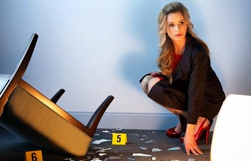Kyra Sedgwick como Brenda Leigh Johnson