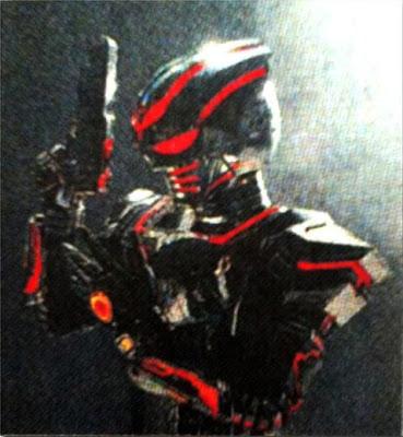 Uchuu Keiji Gavan Bootleg Revealed!