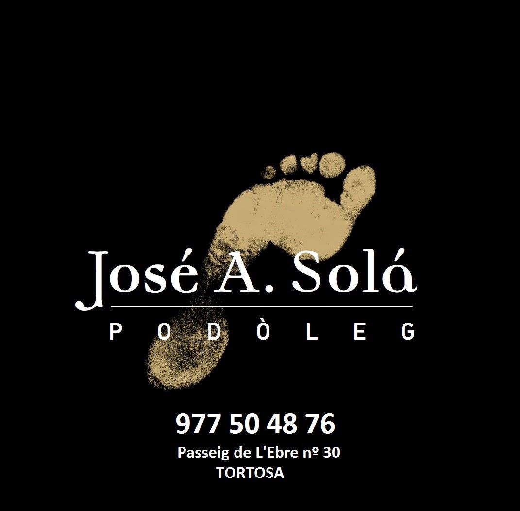 Podòleg José A.Solà