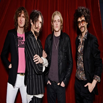 Banda - The Darkness