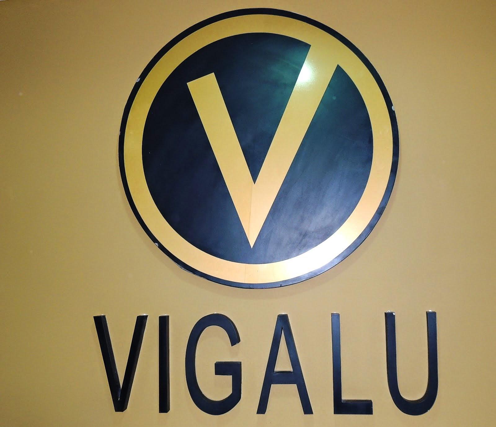 VIGALU - SURUBIM - PE