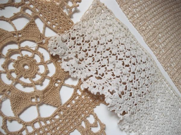 Crocheting Blogs : vegan&normal - crochetdolls blog: Crochet crochet!