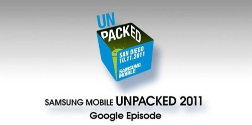 03 Samsung Unpacked Event PRESENTATION DU NEXUS PRIME LE 11 OCTOBRE ?