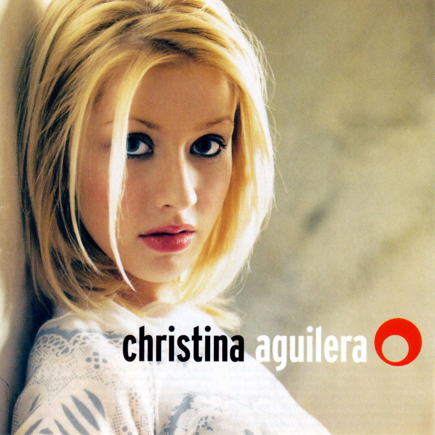 Christina Aguilera Christina Aguilera Is The Best American Singer And