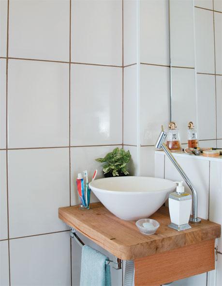 ArqMarjorieKaroline arquitetura e construção Certo e errado na casa de que -> Armario Banheiro Mofo
