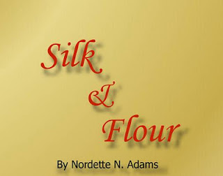 silk and flour poem