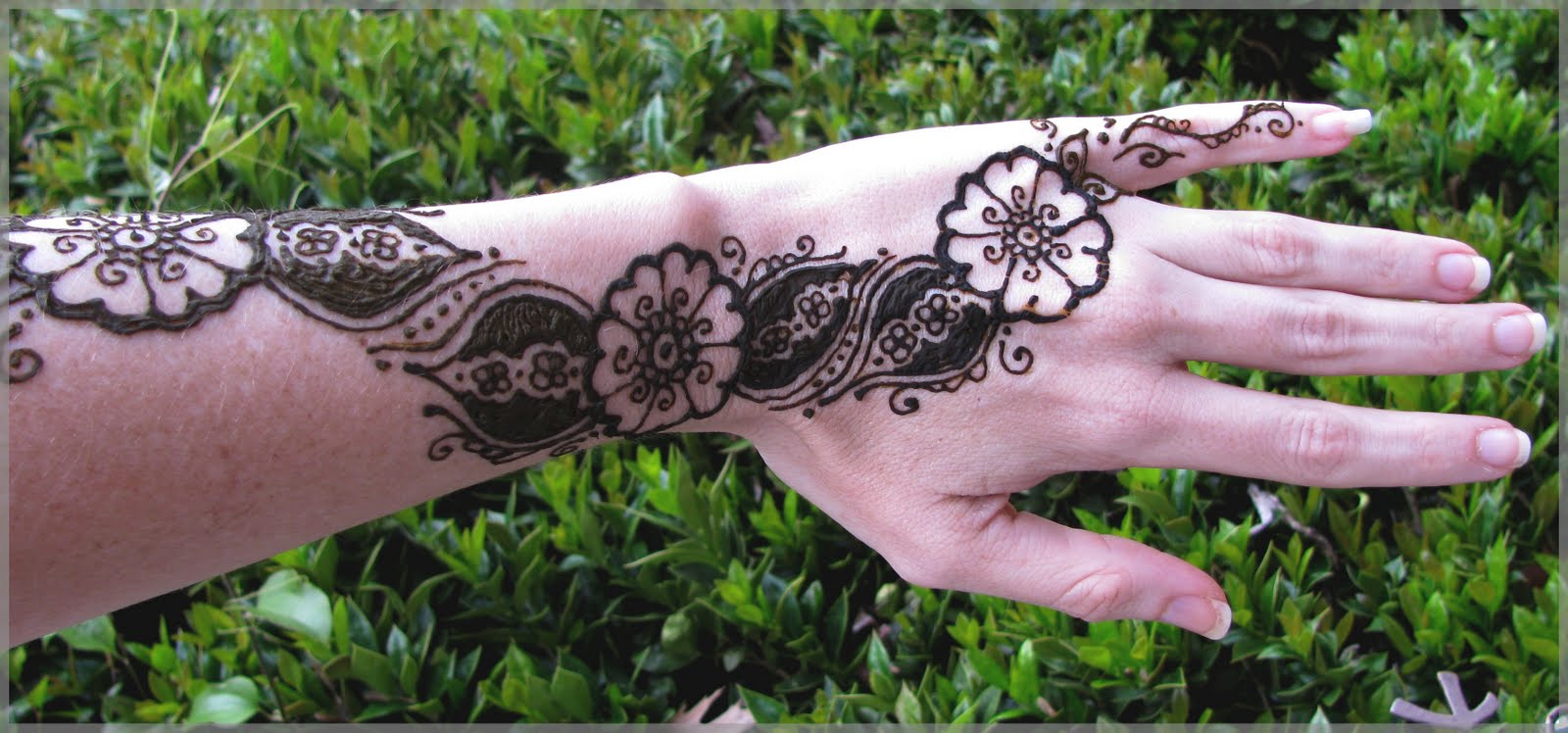 Learn how to do henna for Learn to do tattoos
