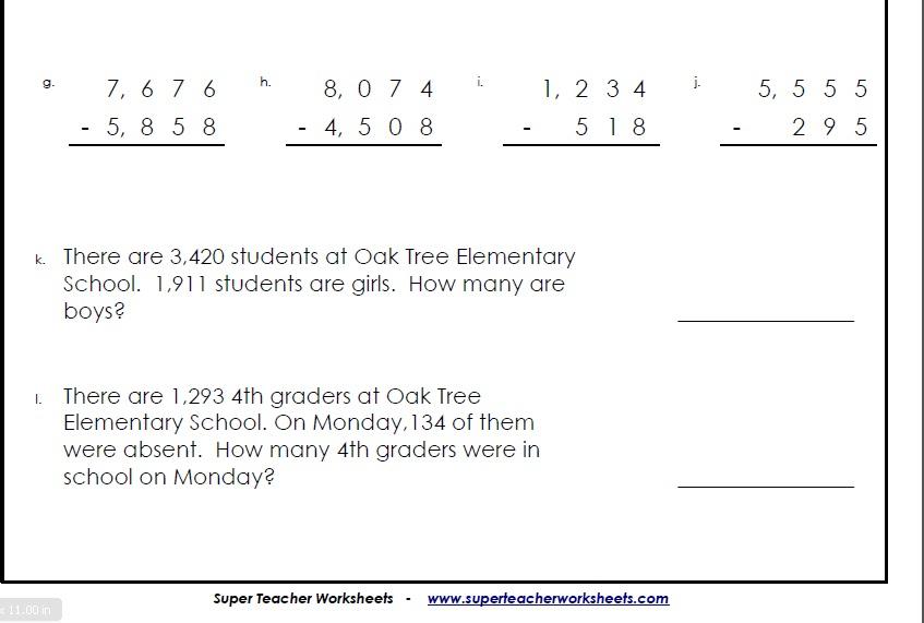 Class 4B Assignments & Weekly Notes | Grade 4 Binus School Simprug