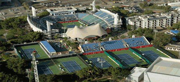 Dubai Duty Free Tennis Championships Holiday 4 U