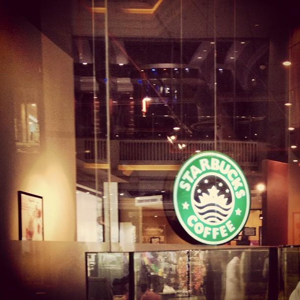 Starbucks Saudi Arabia