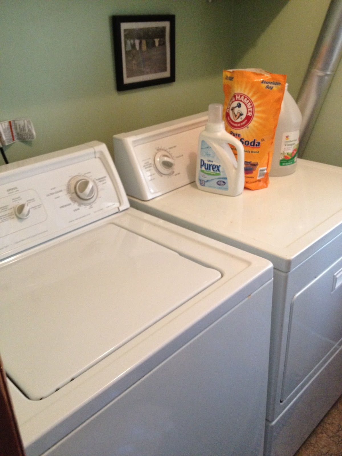 diy washing machine repairs